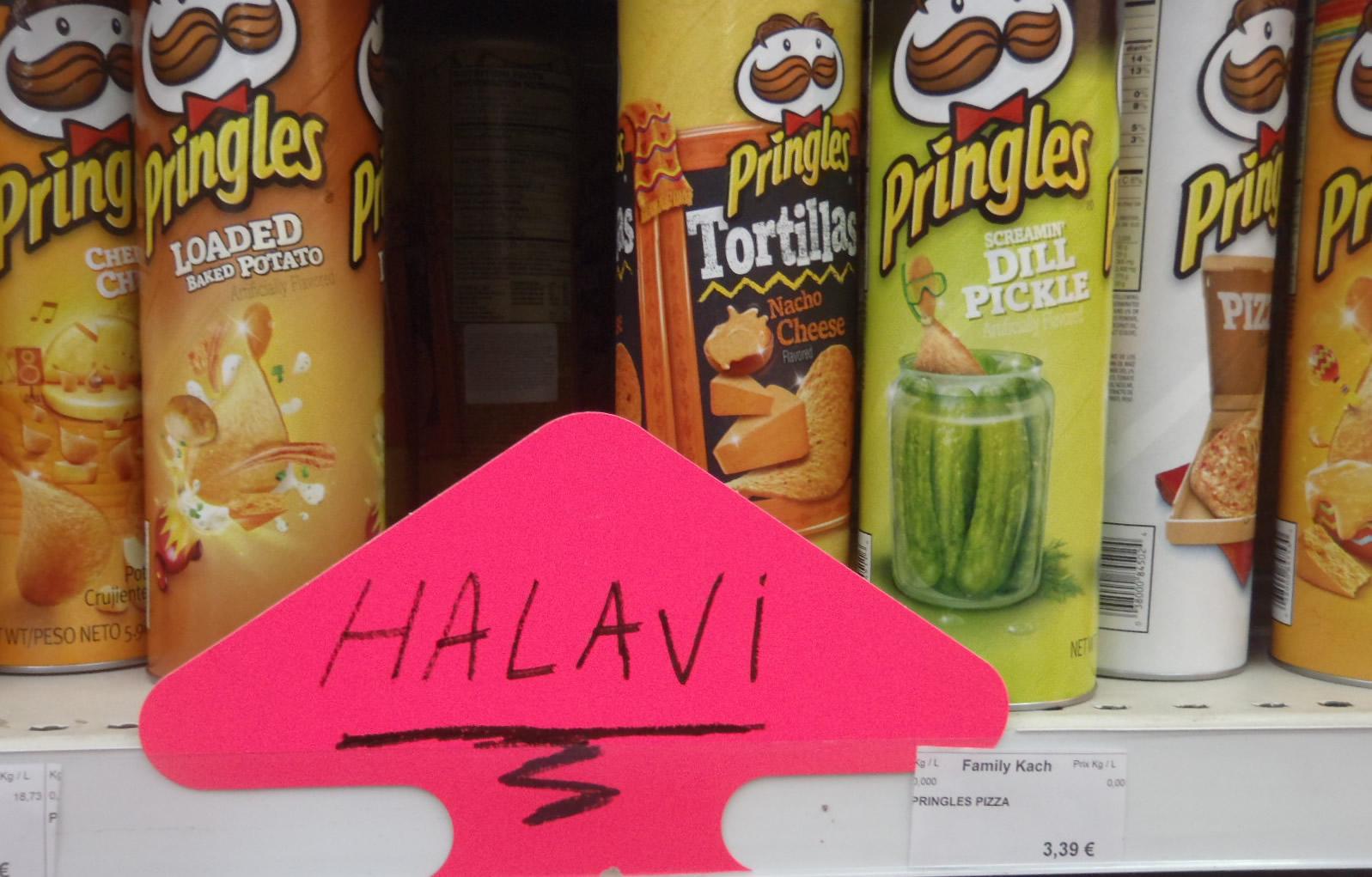 cochenille colorant halal
